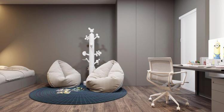 40+ Admirable Dark Grey Home Decor With Warm LED Lighting Design - ratgeber boxspringbetten schlaf auswahl