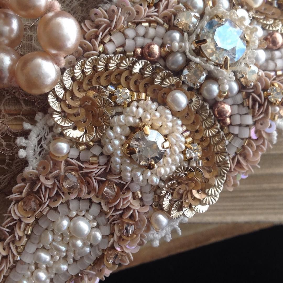 Сваровски кристаллы для вышивки