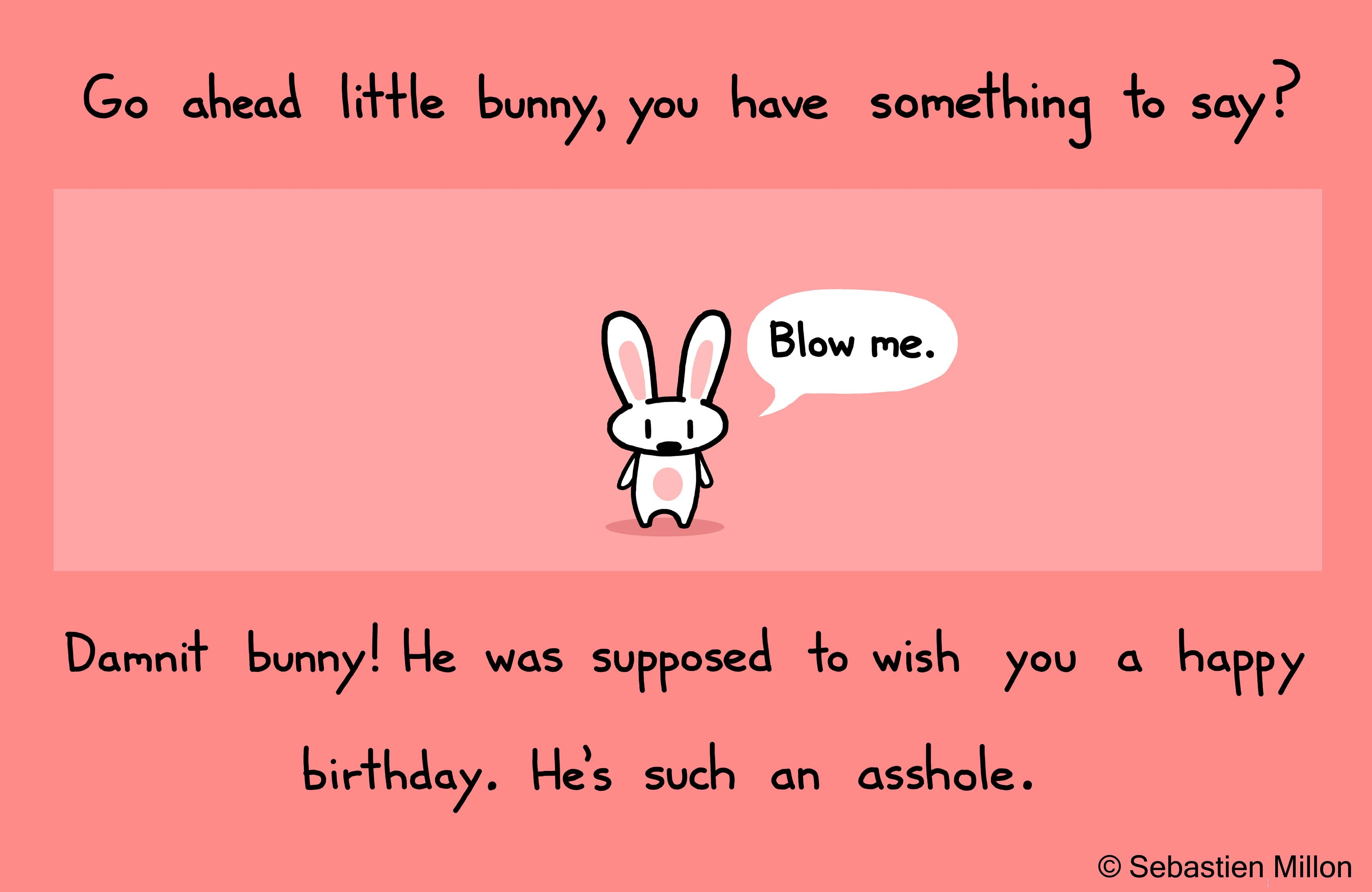 17 Best images about Happy Birthday – Witty Comments for Birthday Cards