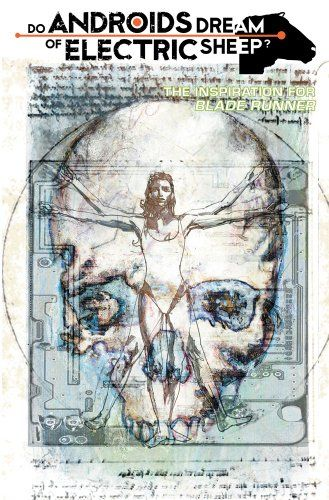 Do Androids Dream of Electric Sheep Vol 4/Philip K Dick