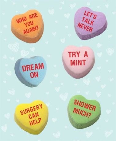 Check Out This Great Card From Cardfool Com Cute Valentines Day Cards Valentine Heart Card Heart Candy