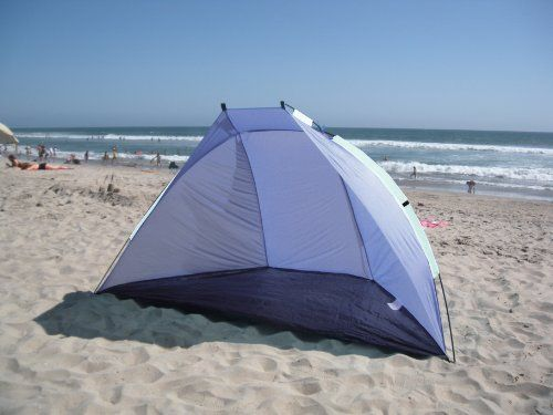 Sun Shade Beach Shelter UV Protection Beach Tent *** To view further for this & Sun Shade Beach Shelter UV Protection Beach Tent *** To view ...