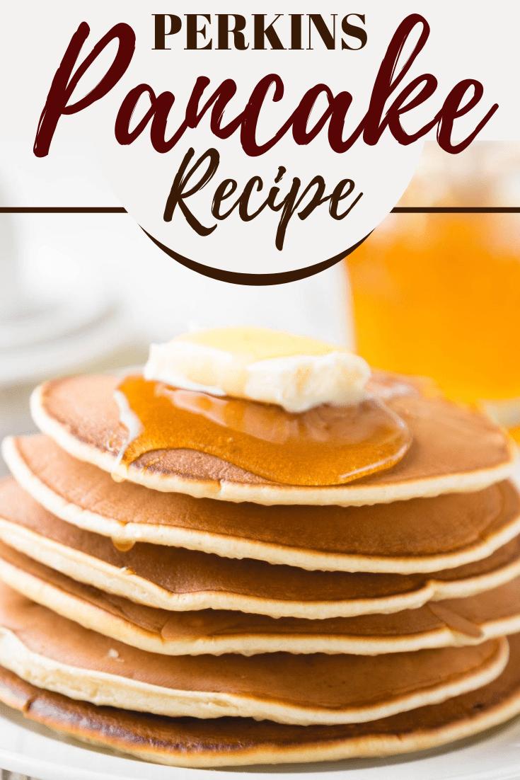 Perkins Pancake Recipe Secret Ingredient Recipe In 2020 Perkins Pancake Recipe Tasty Pancakes Pancake Recipe