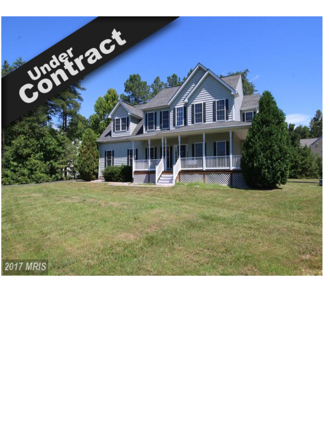 I Am Happy To Bring Another Home Under Contract Buyer And Seller