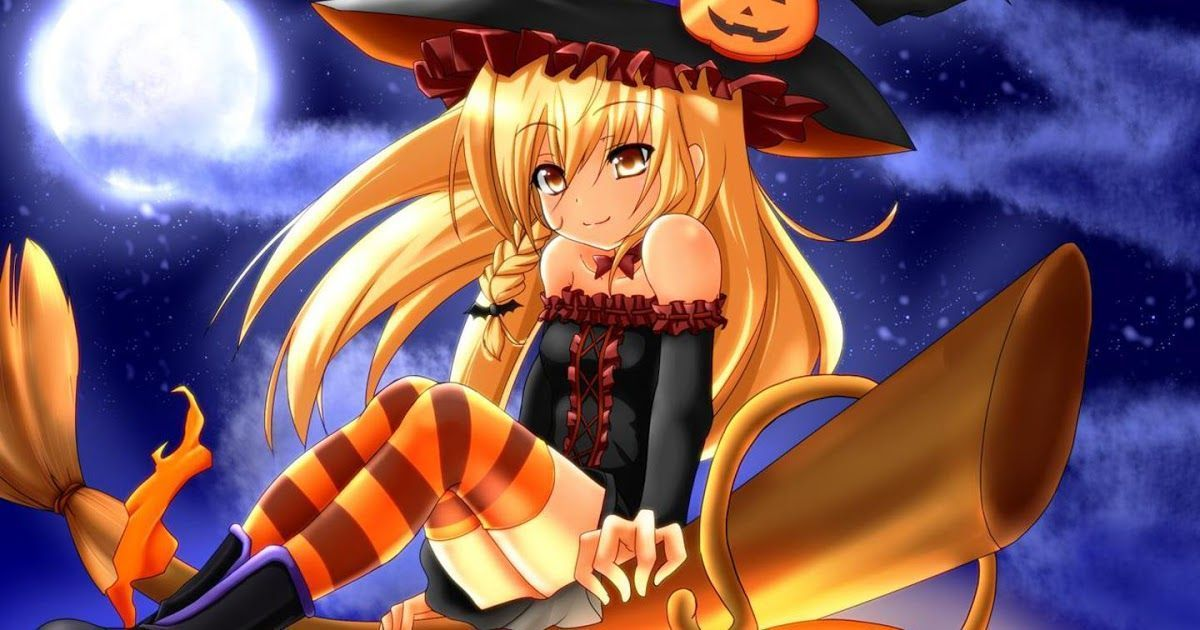 Red S Hall Halloween 4200x2968 Hd Wallpaper From Gallsource Com Anime Halloween Anime Wallpaper Anime