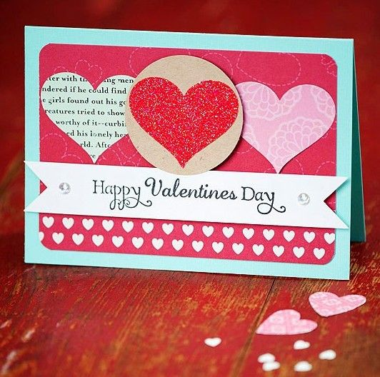 Easy Handmade Valentines day gift for boyfriend – Easy Homemade Valentines Day Cards