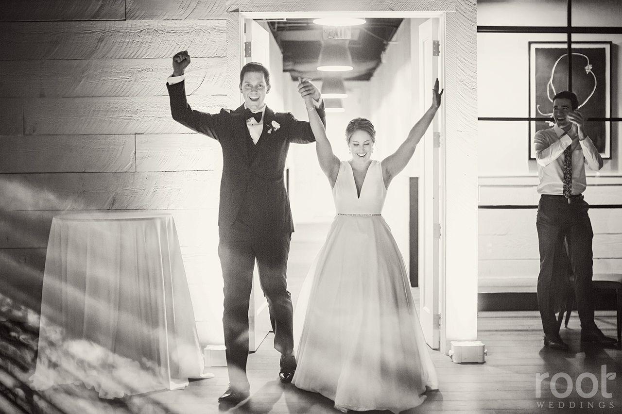 Devon Dan Greenville Sc Wedding At The Avenue Root Weddings
