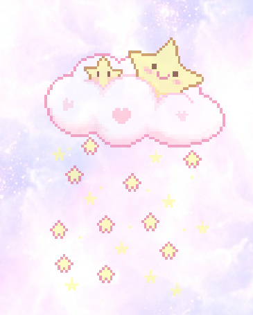 Pastel Unicorns Tumblr Kawaii Wallpaper Kawaii Cute Art