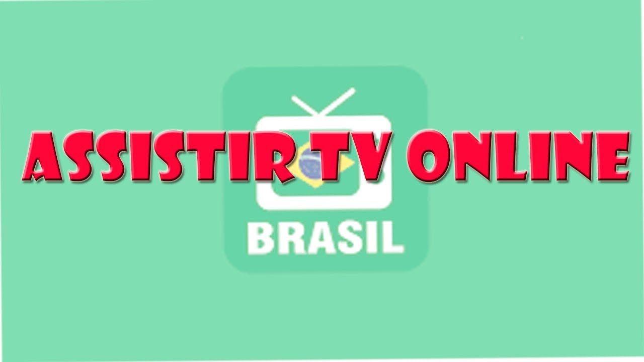 Atualizacao Brasil Tv New Assistir Tv Online Ta Espetacular