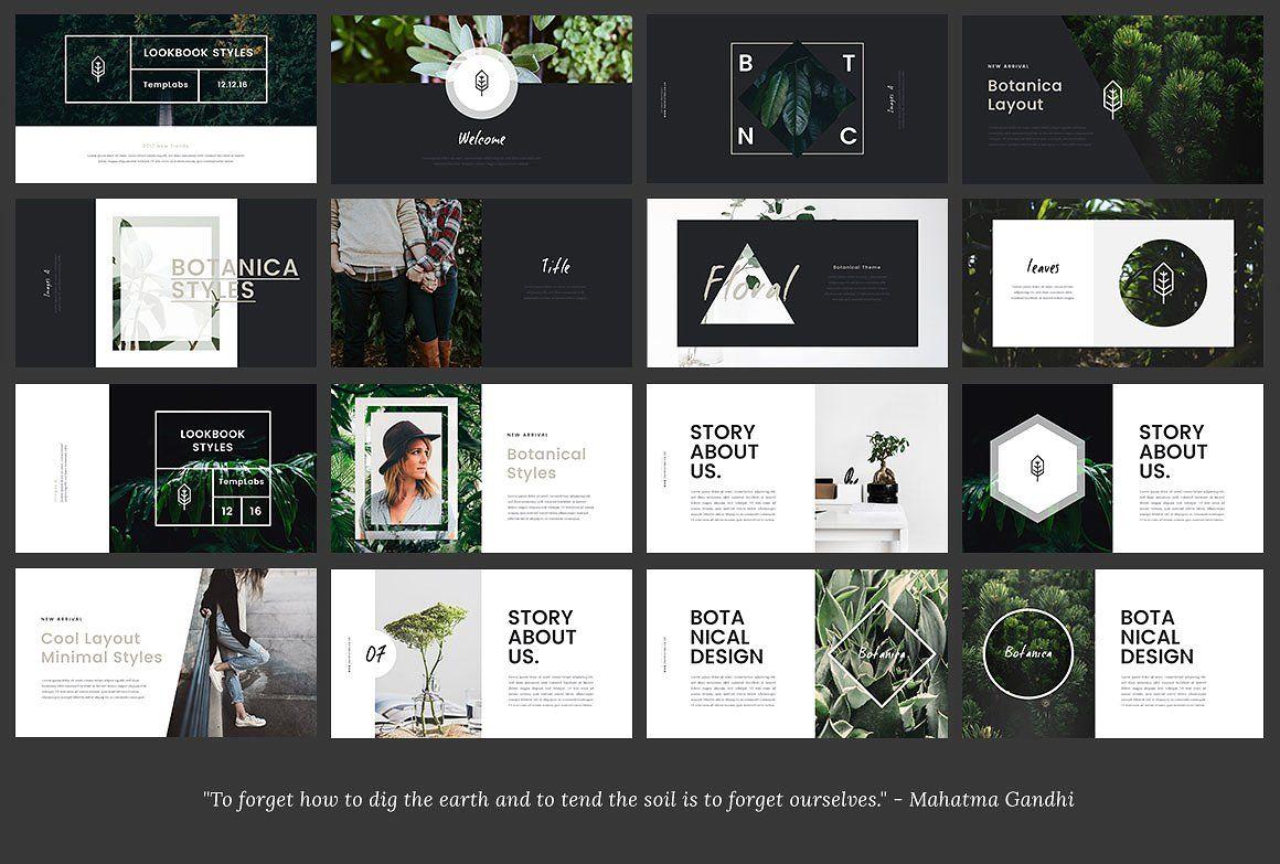 50% off) fylora - keynote templatetemplabs on @creativemarket, Presentation templates