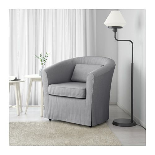 tullsta fauteuil nordvalla gris moyen ikea meubles pinterest s jour fauteuils et meubles. Black Bedroom Furniture Sets. Home Design Ideas