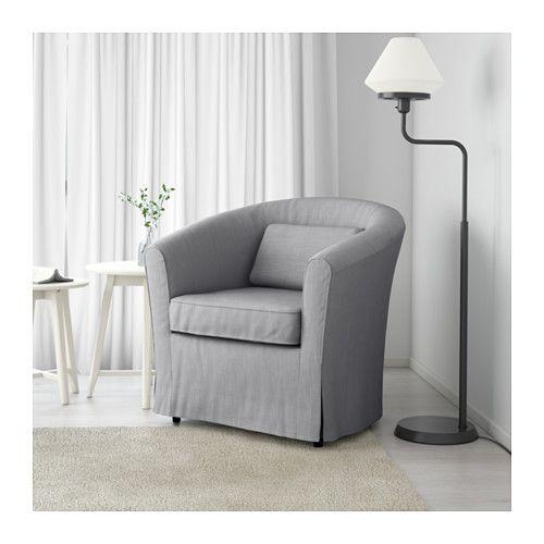 Amazing TULLSTA Chair   Nordvalla Medium Gray Amazing Pictures