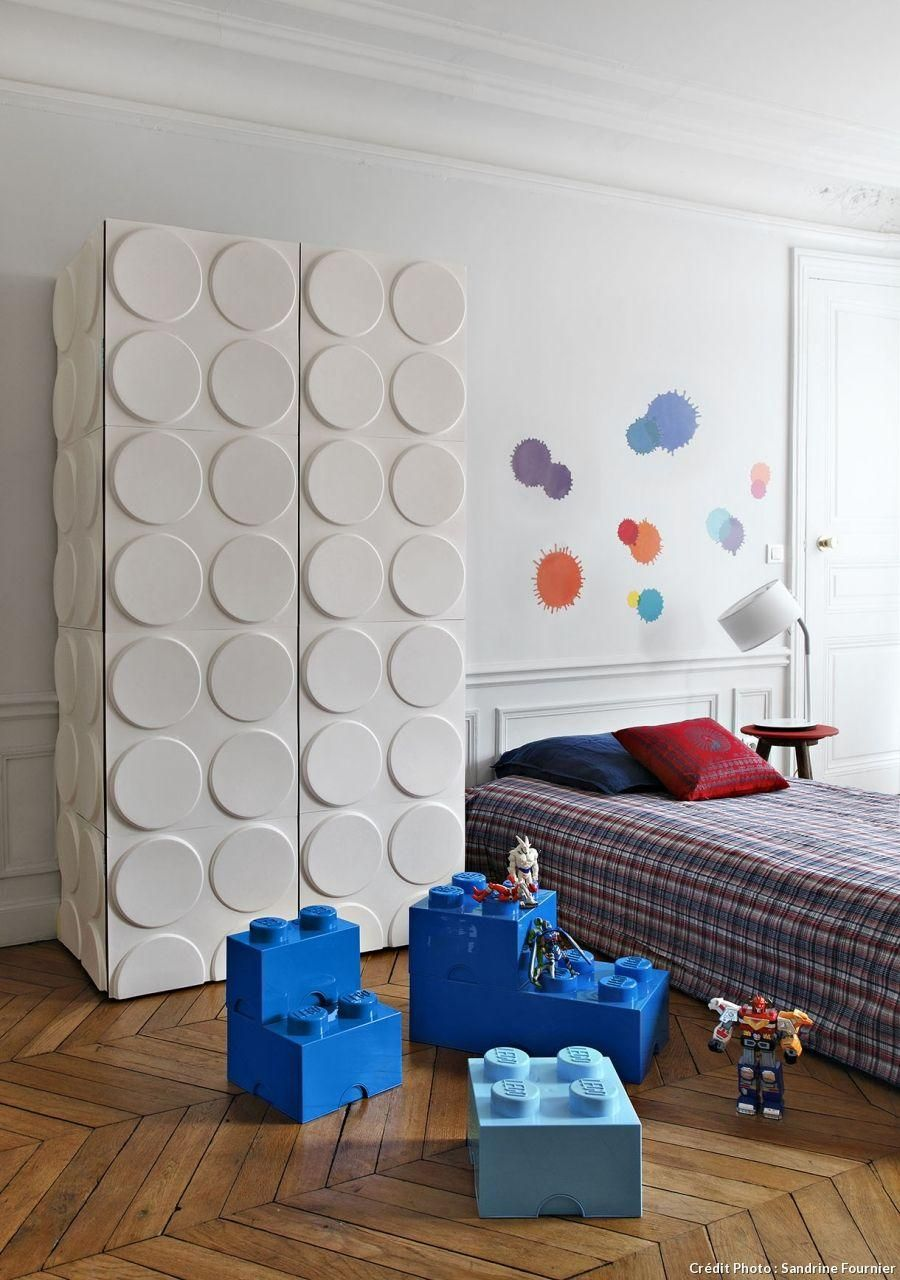 Fine Deco Chambre Lego that you must know, You?re in good company