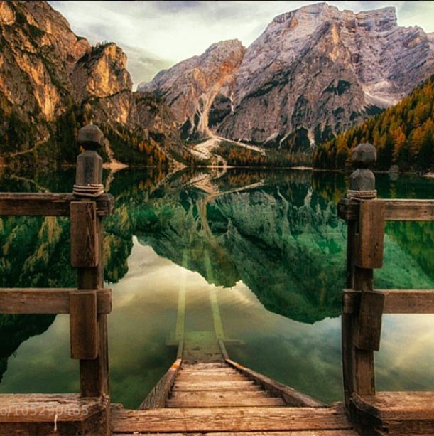 17 Gorgeous Nature Instagrams To Help Celebrate Earth Day