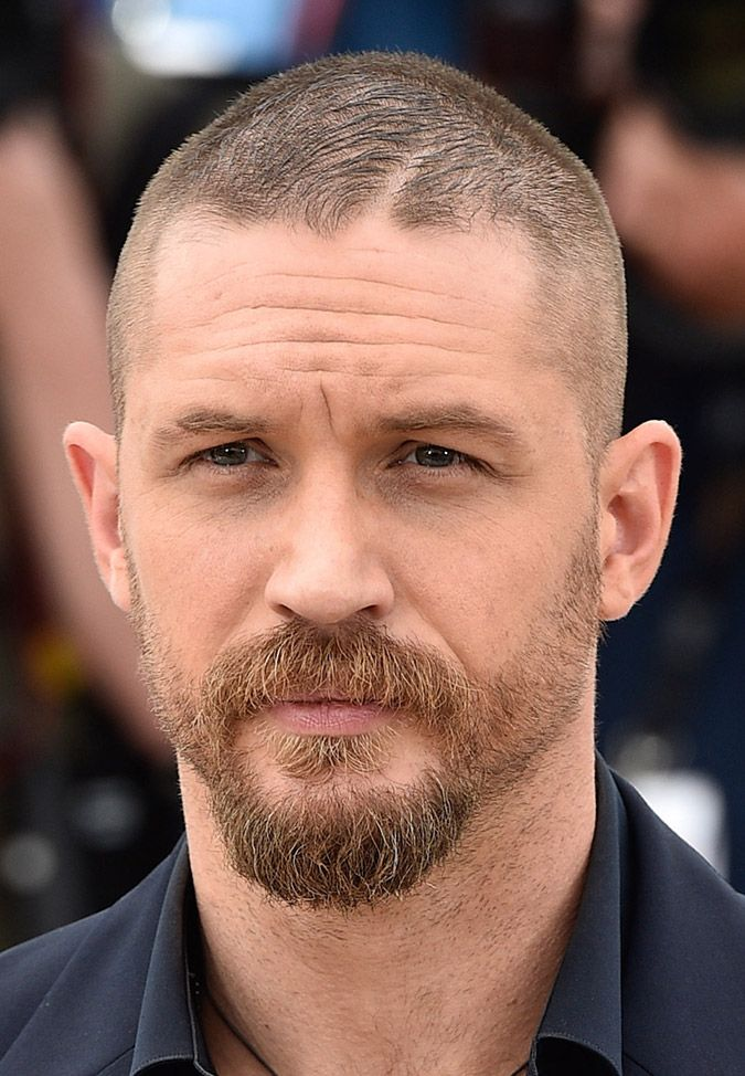 how to maintain a buzz cut