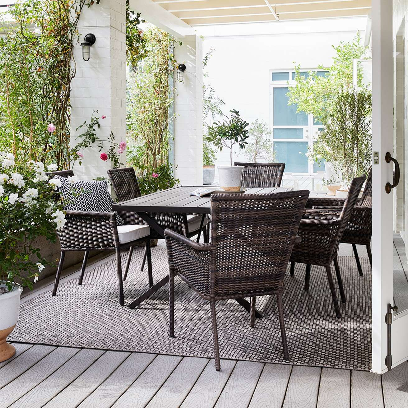 Shop Target for Farmhouse Outdoor Living you will love at ... on Target Outdoor Living id=77570