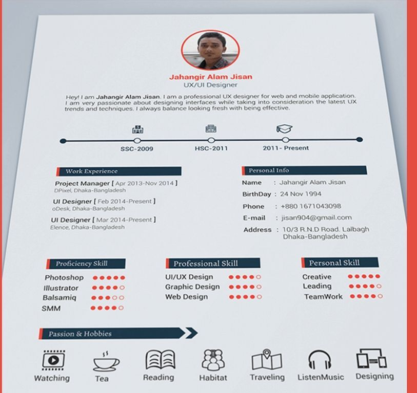 Resume Examples by Industry and Job Title Best free