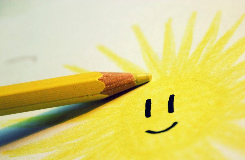 sun by Tiroko.deviantart.com on @deviantART