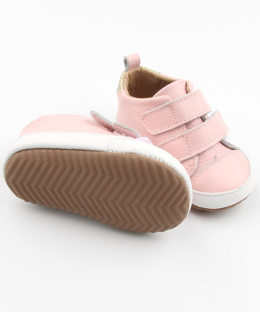 Little Love Bug Company Moccasins with