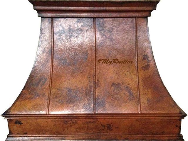 copper range hood 39 0593 39 kitchens pinterest abzugshaube haus und haus und garten. Black Bedroom Furniture Sets. Home Design Ideas