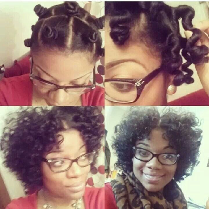 Pin On Curls Buns Braids Bobs Knots And Twists