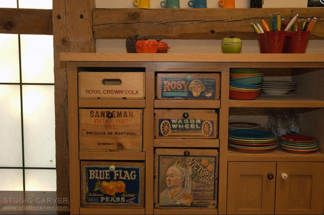 Salvage Kitchen Cabinets   Vintage kitchen cabinets, Home ...
