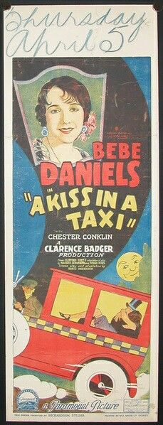 Watch A Kiss in a Taxi Full-Movie Streaming