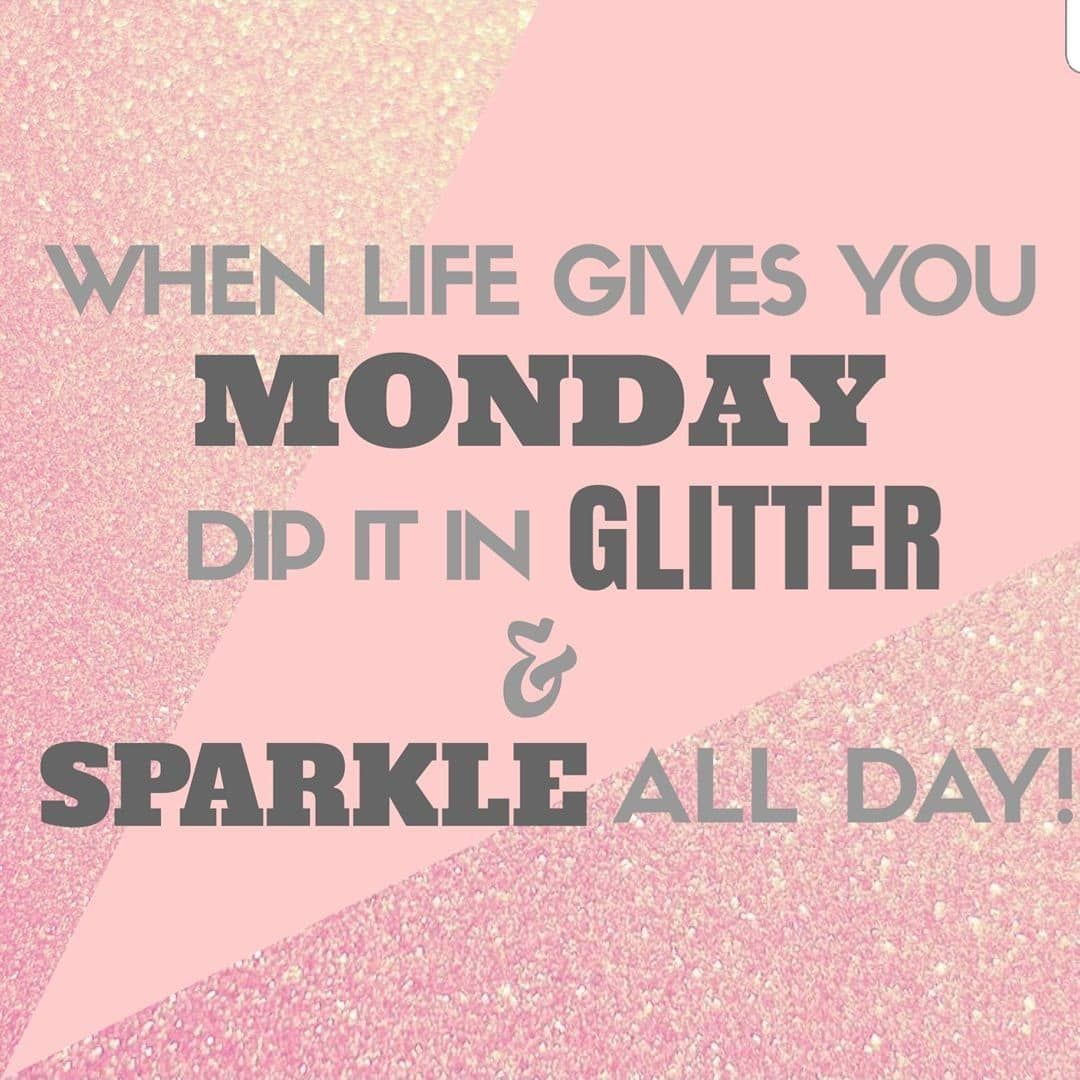 "Carolyn Berry on Instagram: ""Monday motivation! Only 2 weeks until the Christmas holidays start � #mondaymotivation #mondayquotes #motivation #glitterandsparkle…"""