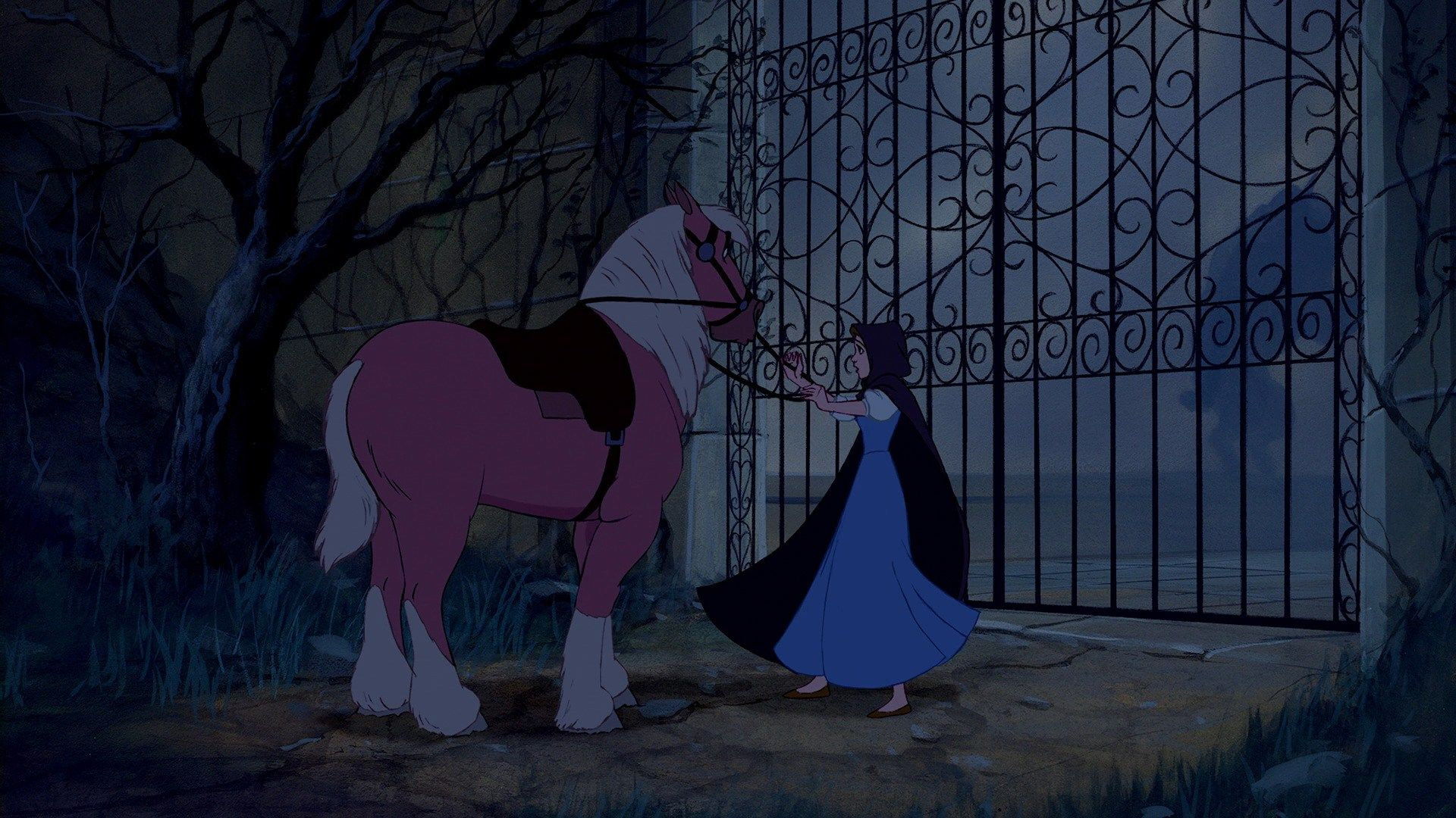 Pin by Eichner1 on Beauty and the beast | Disney beauty and the ...