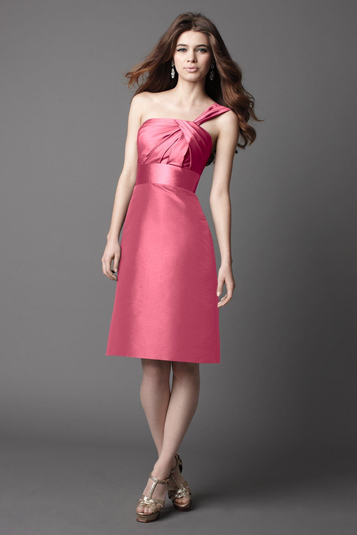 Wtoo 876 Bridesmaid Dress   Weddington Way   Bridesmaid Dresses ...