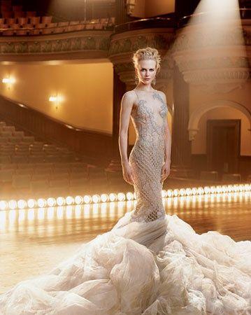 Beautiful—Nicole Kidman, September 2003❣ photographer, Annie ...