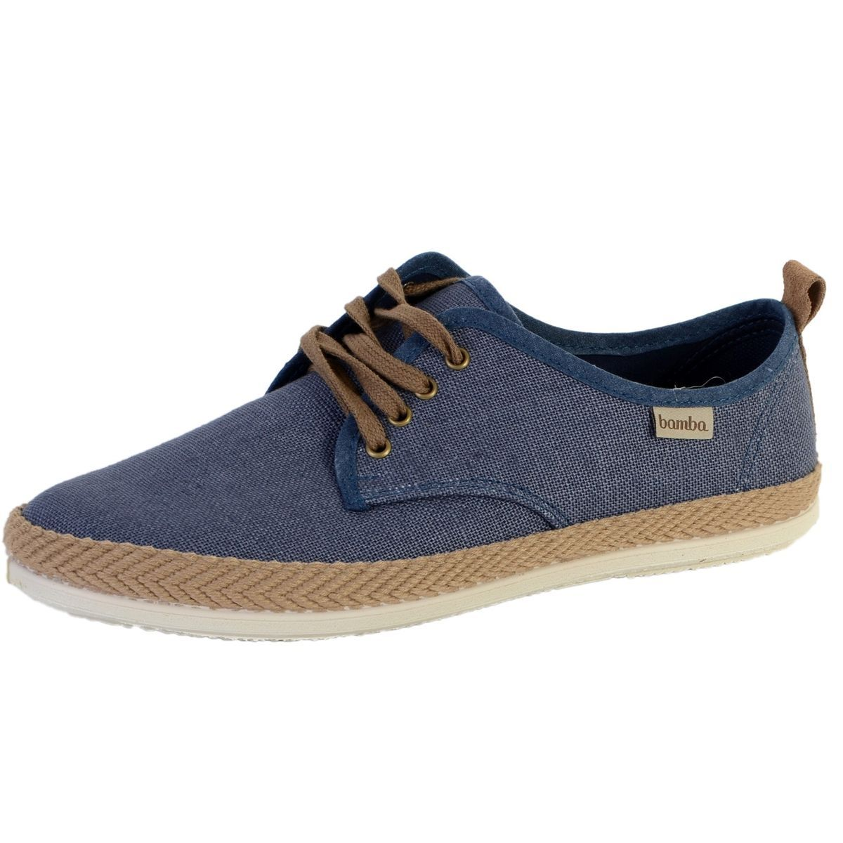 Espadrille Bamba By 520052 Marine Taille : 40 | Products