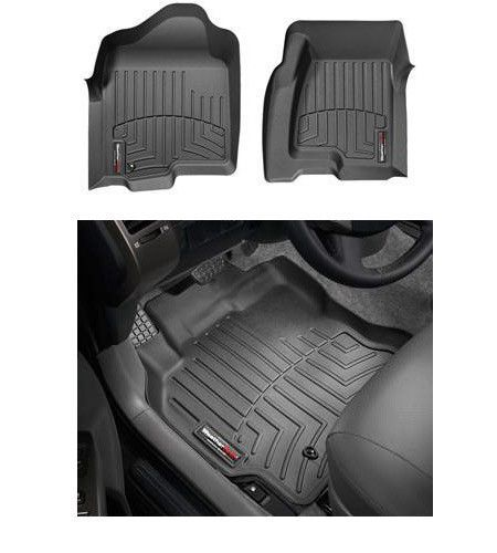 Weathertech Digital Fit All Weather Mats Front Kit 13 15 Grand Cherokee Wk2 Jeep Grand Cherokee Jeep Jeep Wrangler Accessories