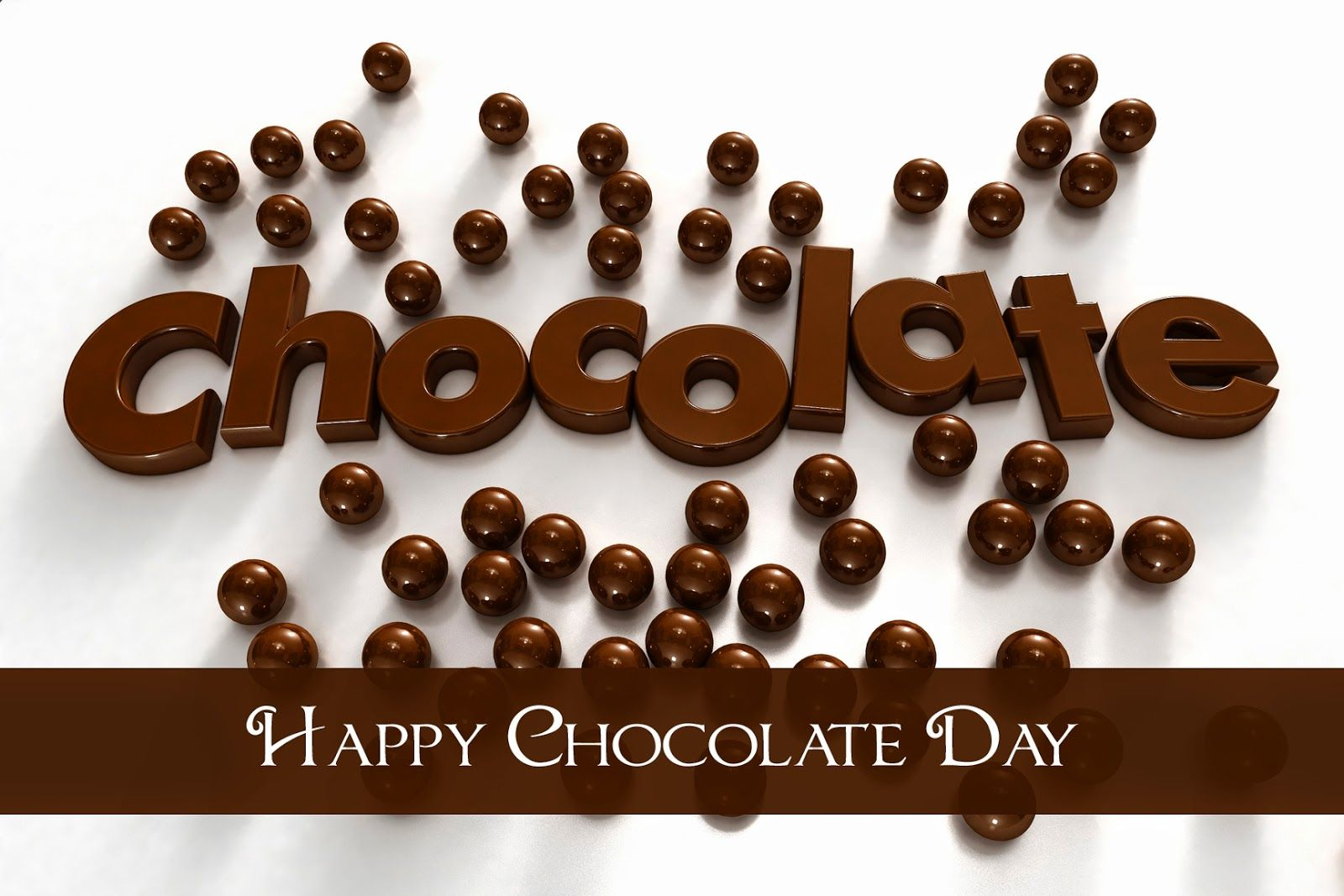 Happy chocolate day greetings chocolate lover pinterest happy chocolate day greetings m4hsunfo