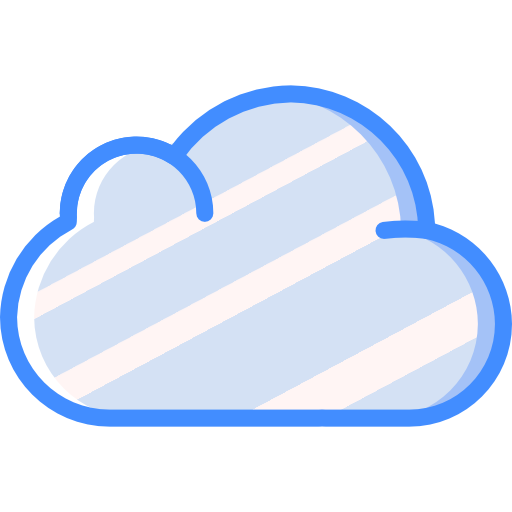 How To Create A Cloud Icon In Adobexd By Daniel White With Cloud Computing On The Rise A Simple Cloud Icon Will Always Come In Handy Cloud Icon Icon Clouds