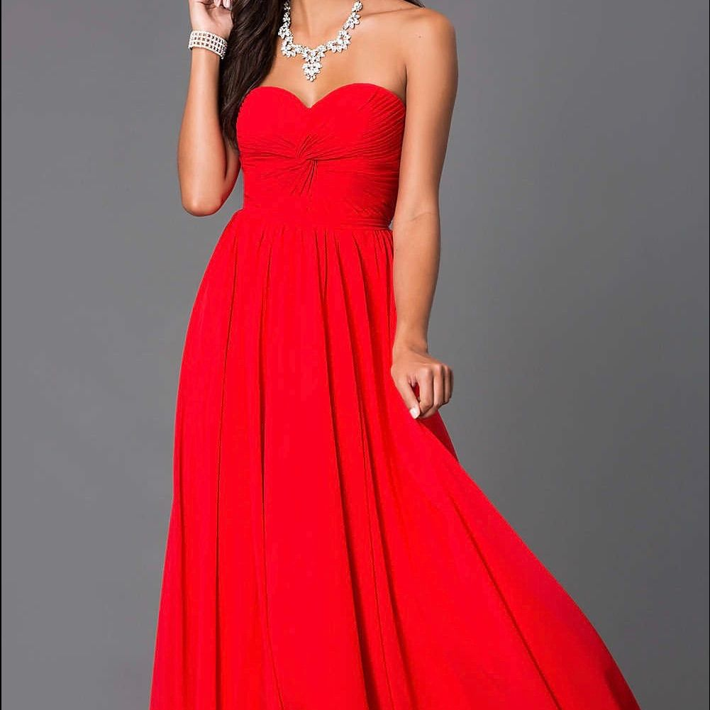 Strapless prom dress with lace up back strapless prom dresses and