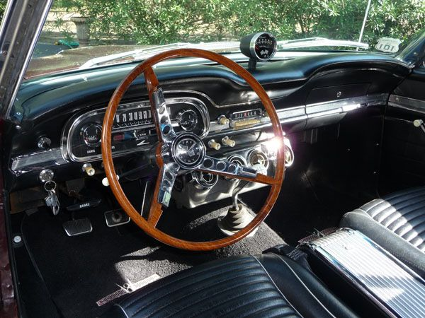 1963 1 2 Ford Falcon Sprint With Images Ford Falcon Ford