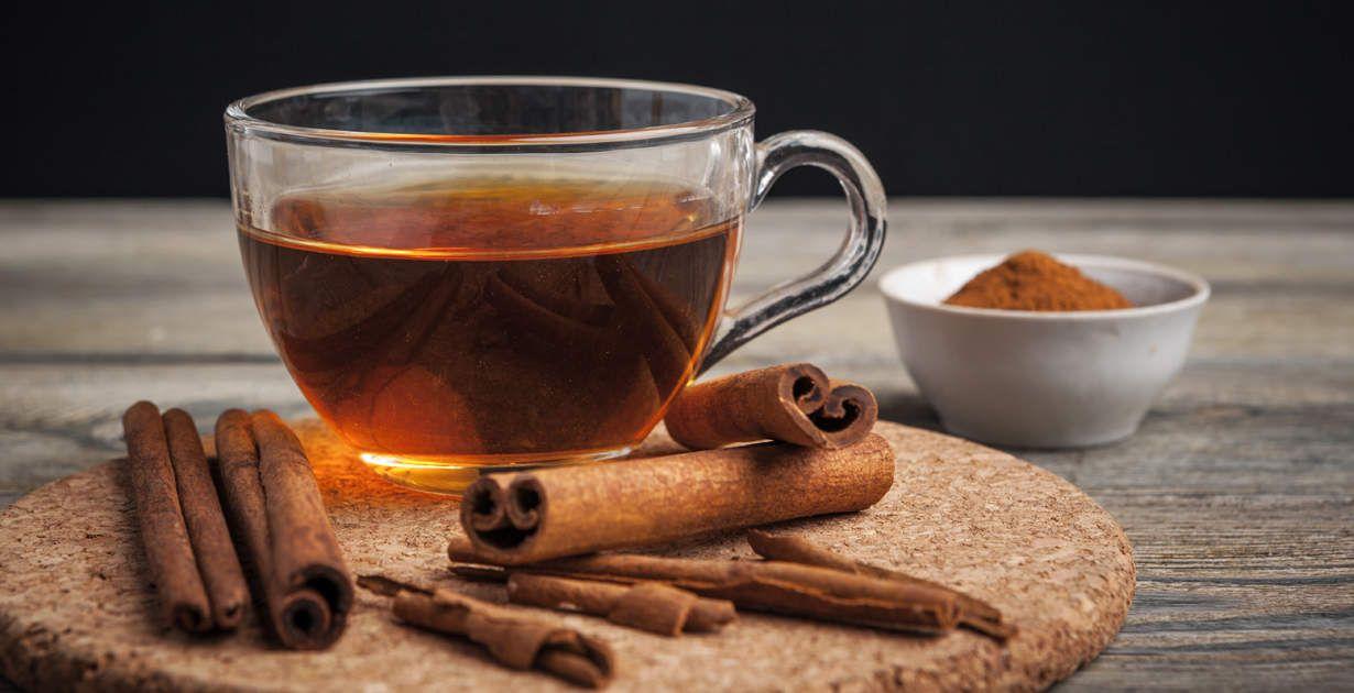 Healing Tea Or Just Hype In 2020 Cinnamon Tea Benefits Cinnamon Tea Tea Benefits