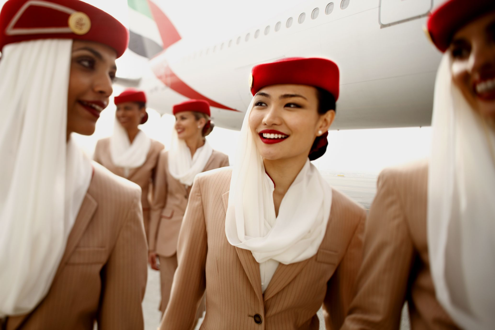 17 Best images about Emirates* on Pinterest | Assessment, A smile ...