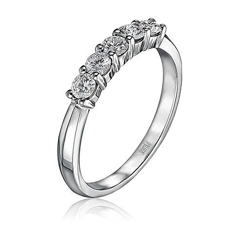 Scott Kay Ladies Matching Band Total Carat Weight 50 Product B0622rd10 Scottkay Bridal Weddingrings Wedding Rings Engagement Rings Wedding Bands