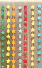 Lucky Star Decoration Ideas