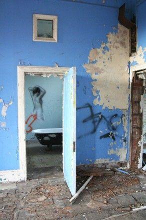 Tundra Blog Abandoned Houses With Images Abandoned Houses