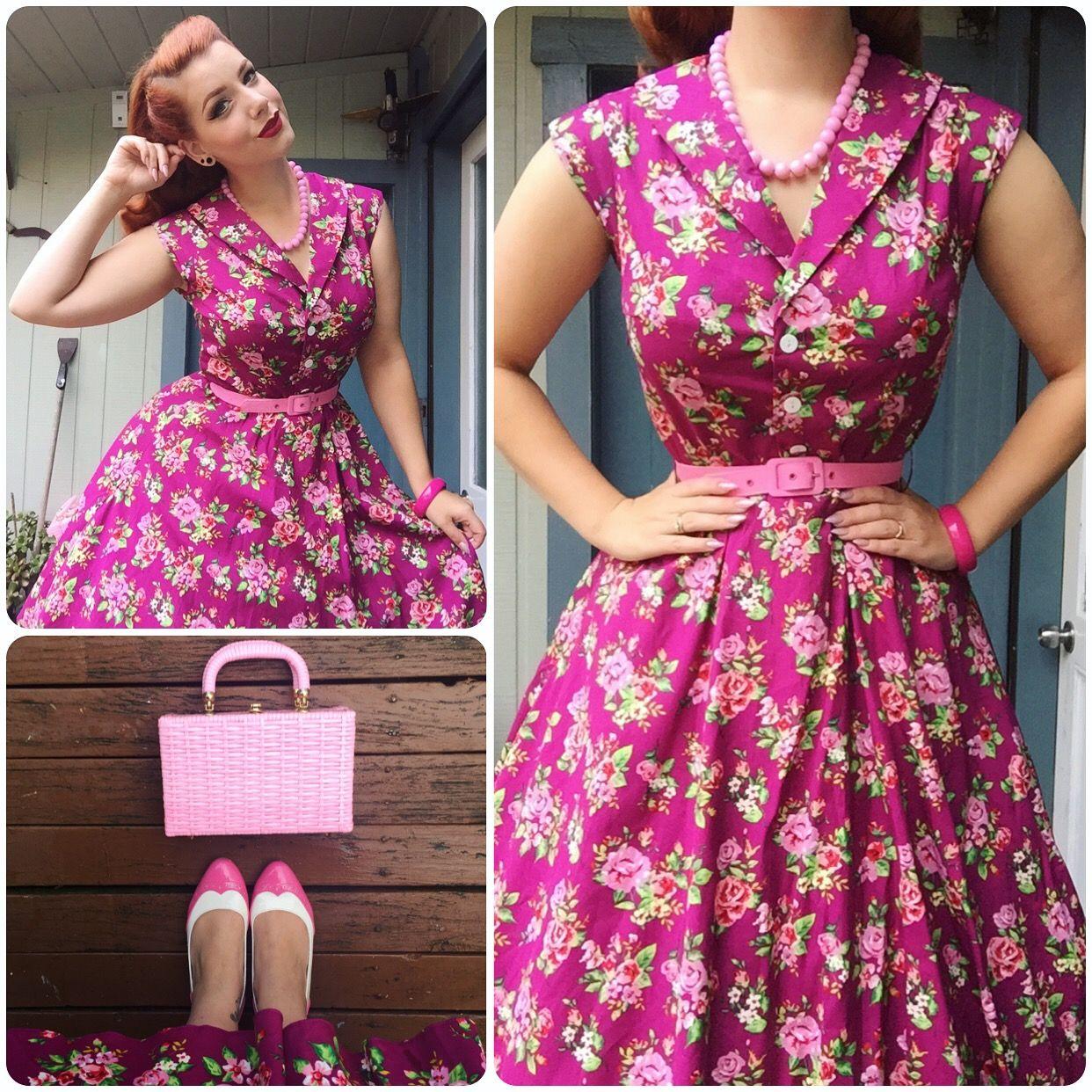 Miss Victory Violet | To Wear | Pinterest | Vestiditos, Vestido ...