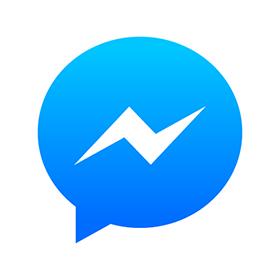 Facebook Messenger Logo Vector Download Facebook Messenger Logo Messenger Logo Facebook Messenger