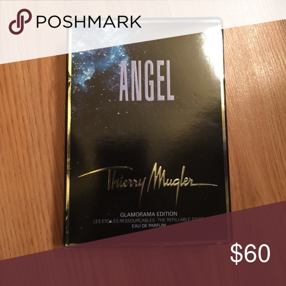 Angel Glamorama Edition Never used thierry mugler Other