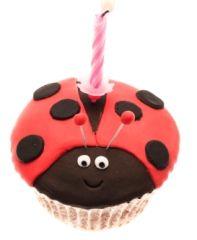 St Birthday Party Ideas Birthday Parties Pinterest Birthday - Bug cupcake decorating ideas