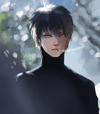 Gintama | 銀魂 | Гинтама