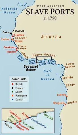 Pin Pa Historiske Kort