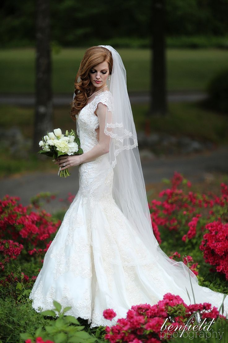 Wedding topper with redhead bride — img 10