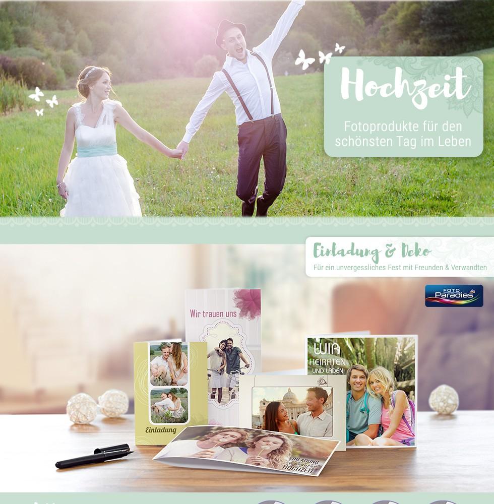 Hochzeit Geschenkideen Fur Den Schonsten Tag Dm Foto Paradies Dm Einladungskarten Hochzeit Di 2020